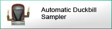 Automatic Duckbill sampler