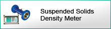 Suspended solids meter